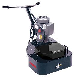 Pearl Electric Powered Floor Grinder, Single-Head