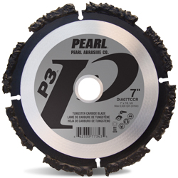 7 x 7/8, 5/8 P3™ Random Tungsten Carbide Blade