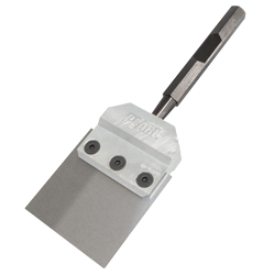 PA02TS ?one-piece heavy duty tile stripper