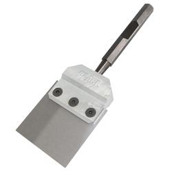 PA02TS ?one-piece heavy duty tile stripper