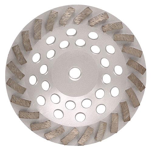 P1 EXV Swirl Cup Wheels