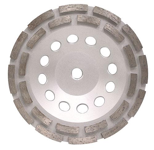P1 EXV™ Row Cup Wheels