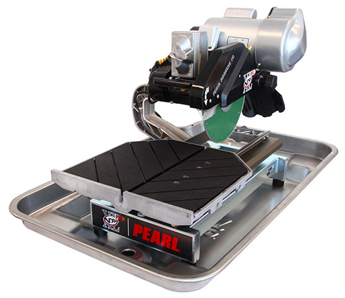 10 Quot Pearl 174 Professional Tile Saw