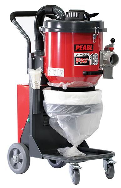 V-Max™ HEPA Vacuum Cleaners